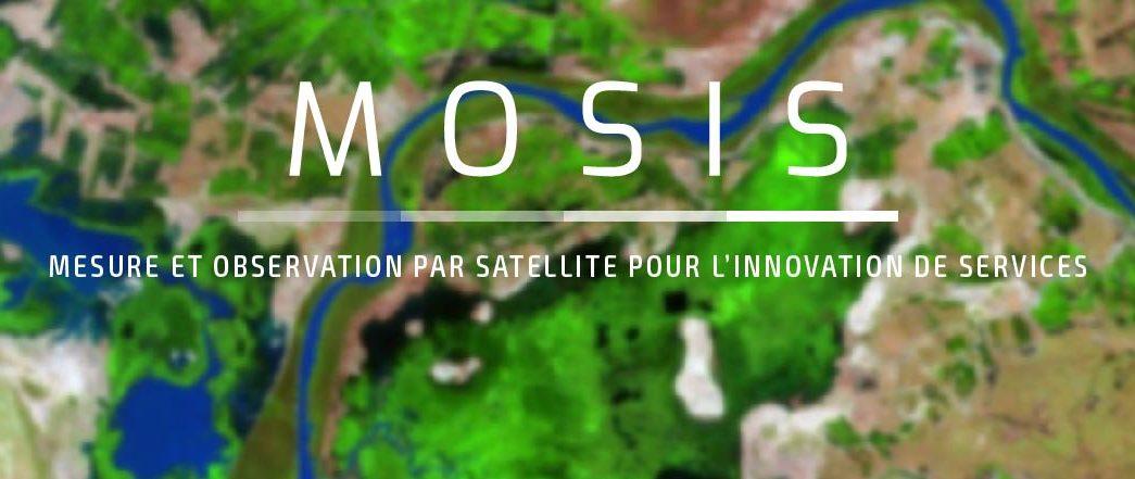 Avril 2020 : MOSIS poursuivi !